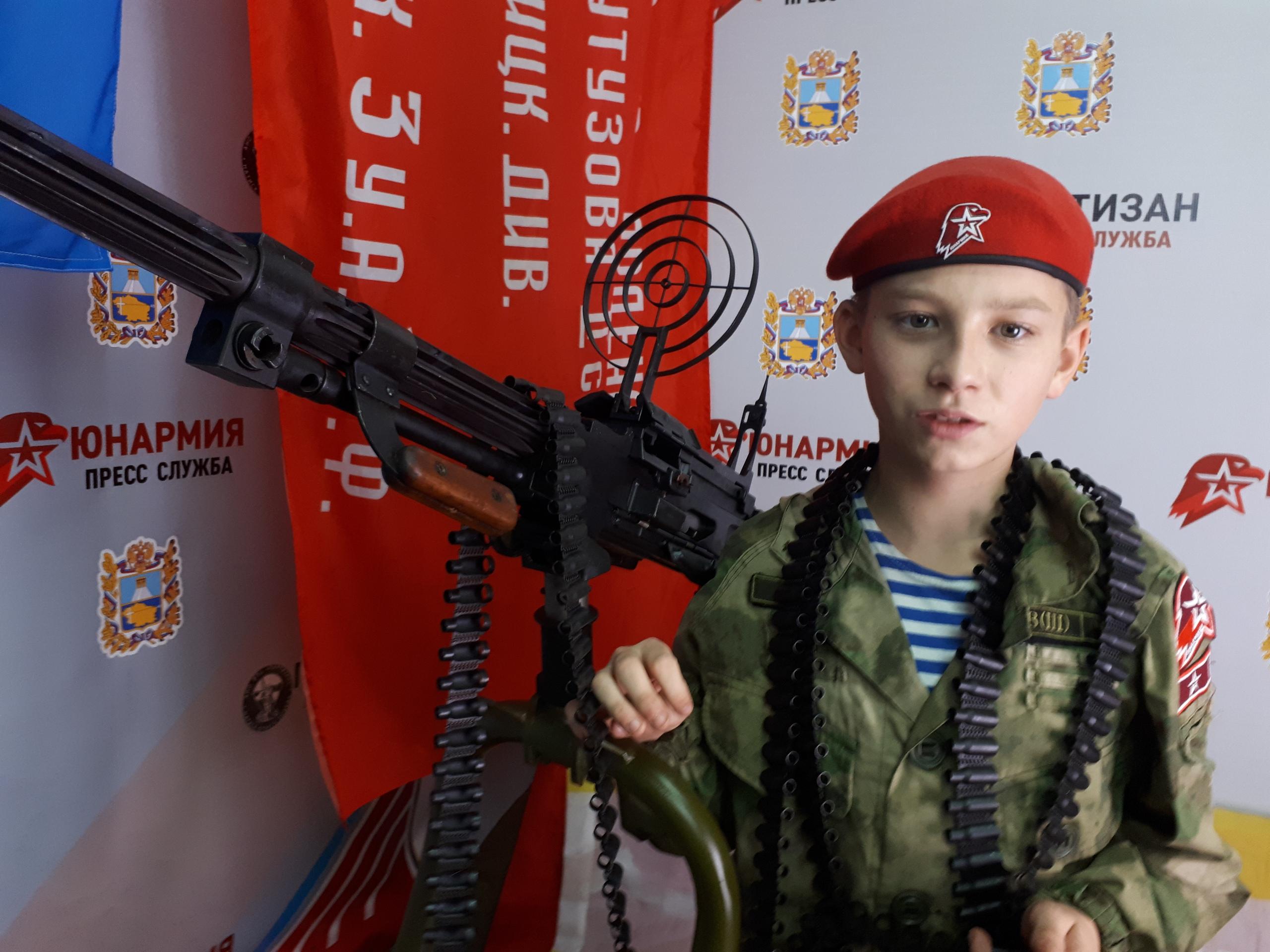 Обзор  станкового пулемета Горюнова.