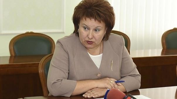 Министр образования и науки Марий Эл Наталья Адамо...