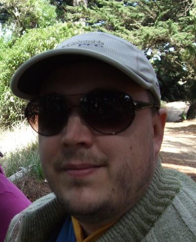 Oleg Stolbov