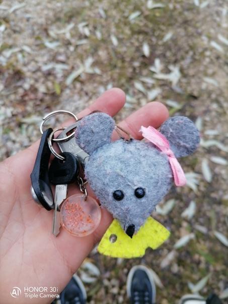 Найдены ключи на ул. Тимирязева 38/33Просьба обращ...