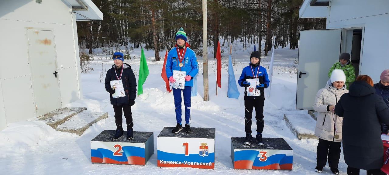 2-й этап IX Кубка городов Южного и Восточного управленческих округов 2020-2021 по лыжным гонкам