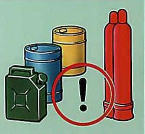 #АзнаетелиВы# Профилактические мероприятии по предупреждению возникновения пожара в квартире: