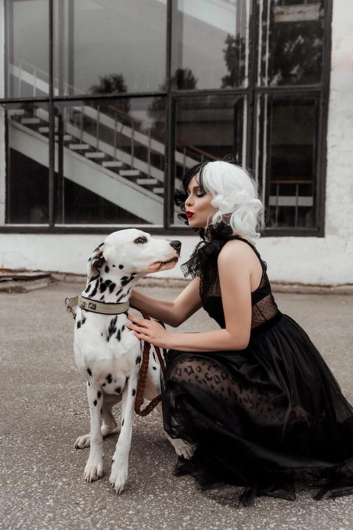 Cruella, изображение №2