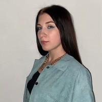 Кристина Тихомирова