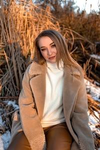 Маша Горелова