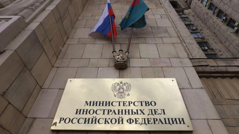 Захарова заявила о попытке перекрыть информацию о госперевороте в Минске