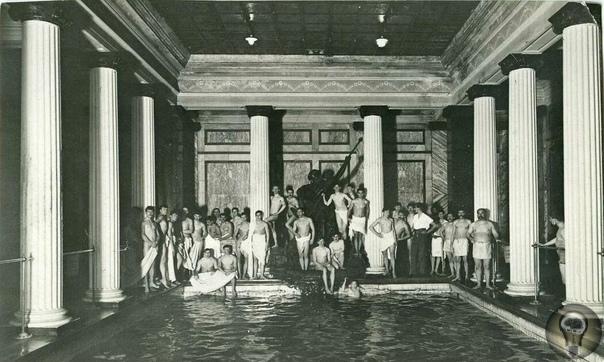 Сандуны, Хлудовские и другие: чем знамениты эти старинные бани В Древнем Риме бани играли не только гигиеническую, но и социальную и даже политическую роль. До нас дошли, как минимум, термы
