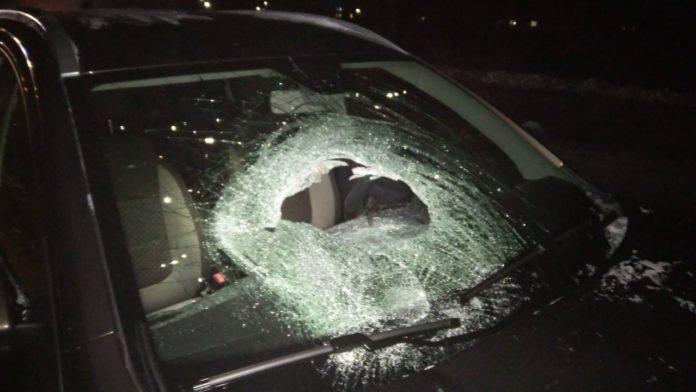 В пригороде Йошкар-Олы под колесами автомобиля погиб мужчина