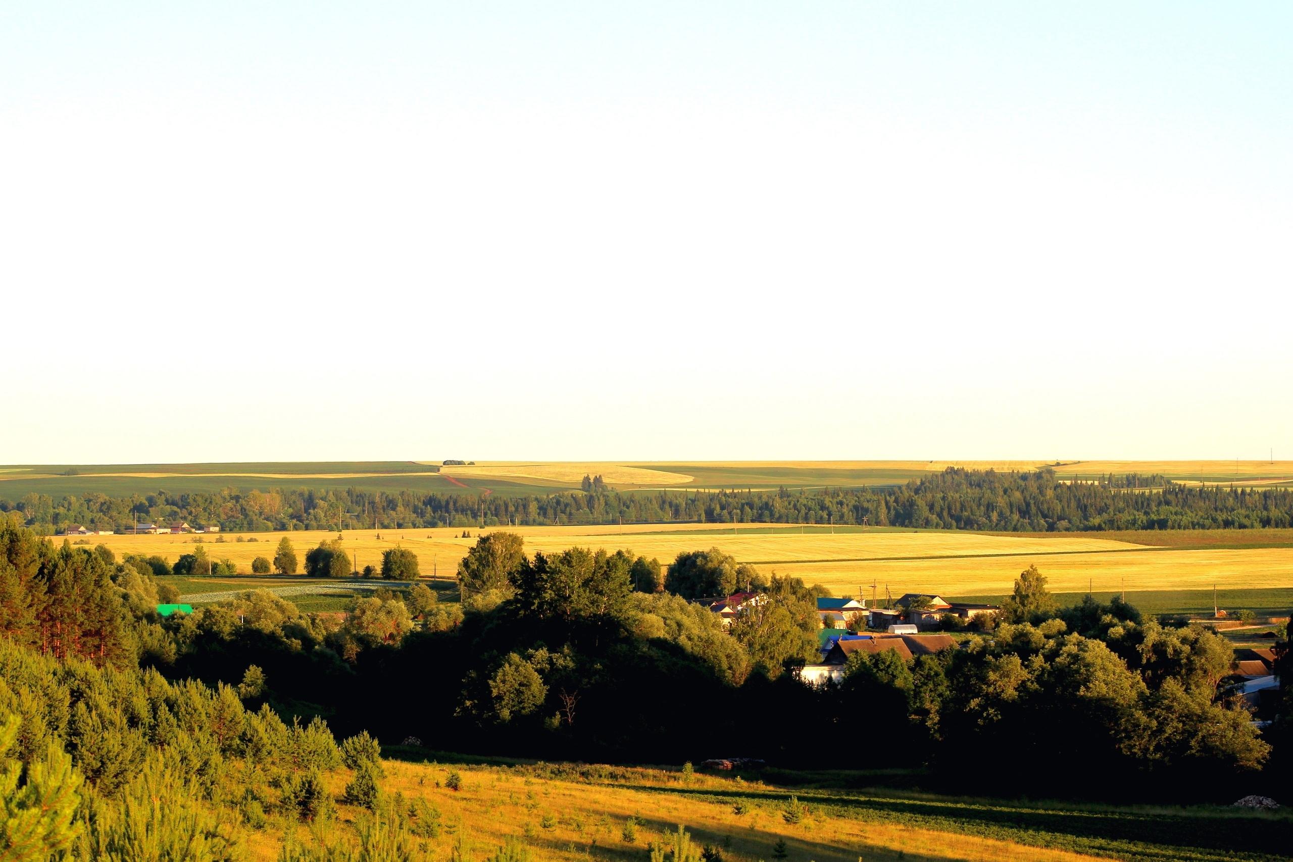☀Доброе утро, жители Можгинского района!😍На фотографиях Верхнеюринские