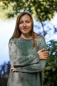 Яна Сватенкова