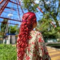 Фотография Марины Губановой