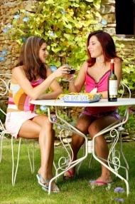 Дарья и Санни