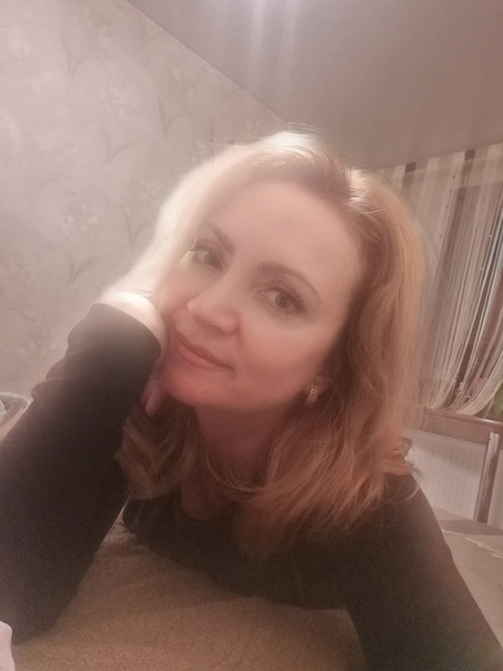 Алена Миронова, Череповец, Россия
