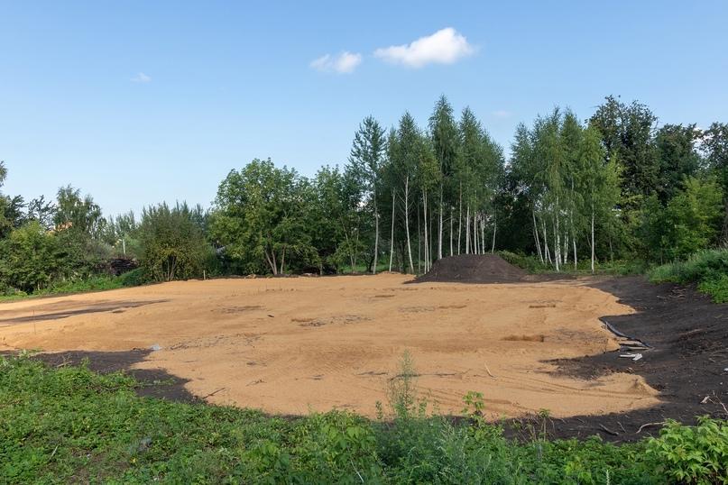 Итак, что известно о проекте верёвочного парка, который уже начали строить на те...
