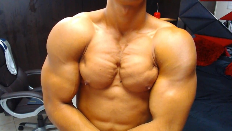 Preview fitness competitor Owens fantastic physique p.2