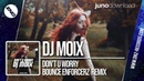 DNZ348 DJ MOIX DON'T U WORRY BOUNCE ENFORCERZ REMIX Official Video DNZ Records