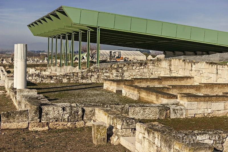 Обзор курорта Пелла (Иордания), изображение №3
