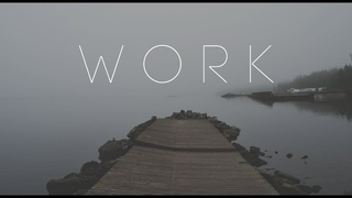Work   A Chill Mix