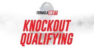 Formula DRIFT #FDORL - PRO, Round 2 - Knockout Qualifying
