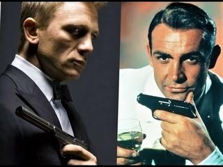 Как маленький пистолет Вальтер ППК стал любимым оружием Джеймса Бонда?