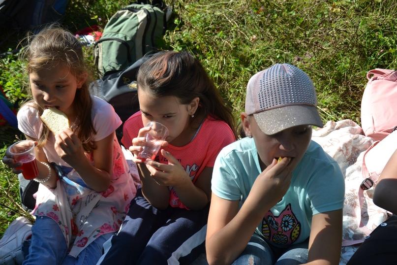 Счастливый день, поход с сиблингами…, изображение №29