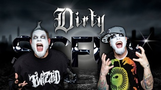 Jimmy Donn & Joey Oz (Feat. Twiztid) - Dirty [OFFICIAL]