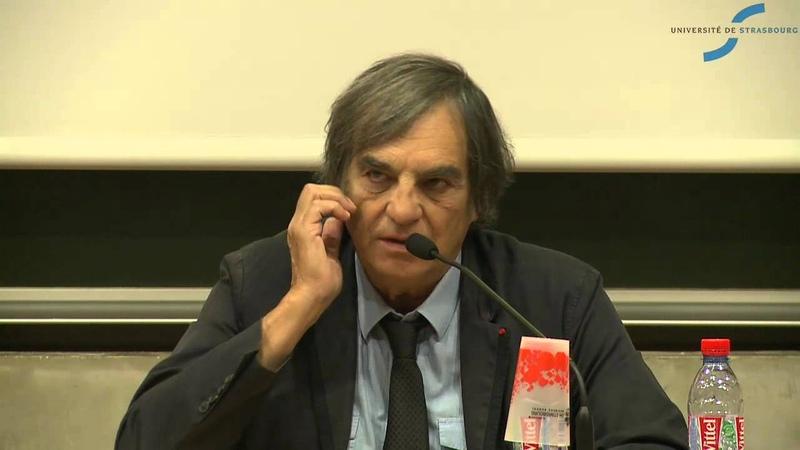 Conférence du Pr Marcel Rufo : Parents, cessez d'angoisser vos enfants