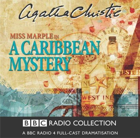 BBC AUDIO DRAMA - AGATHA CHRISTIE - A CARIBBEAN MYSTERY