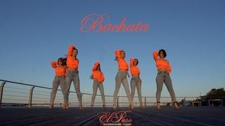 Bachata Lady Show Group - Señorita
