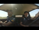 The Land of the Bulls DanielRicciardo and MaxVerstappen take it off track i