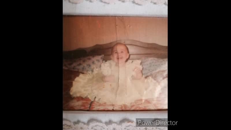 Любимая доченька с днём рождения тебя 2020 01 25T00 52 43 HD