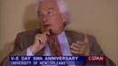 Kurt Vonnegut and Joseph Heller discuss World War II QA 1995