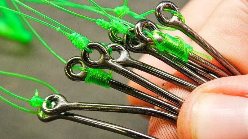 Fishing Knot Skills 12 Fishing Knots For Hooks Swivels Lures