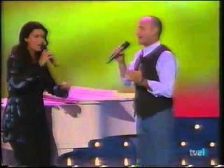 Laura Pausini & Phil Collins Looking For An Angel
