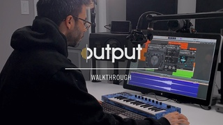 Exploring Output's Essential Engines | Native Instruments