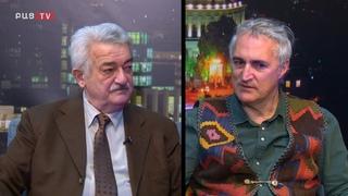 Bac tv. Bac tv. Уроки Армении на русском 3.