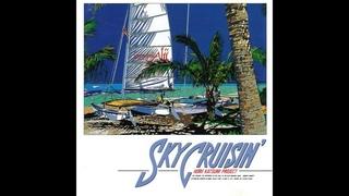 Horii Katsumi Project – Sky Cruisin' (1991)
