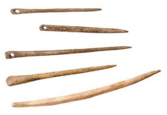 Швейная игла, изображение №2
