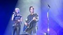 Roxette live in Gdansk 2012 - Things will never be the same - Ergo Arena