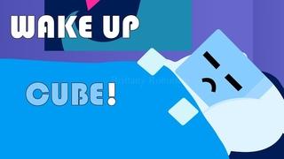 🔺 Pink Corruption 🎵 Short : Wake up Cube | @Brittany Robinson