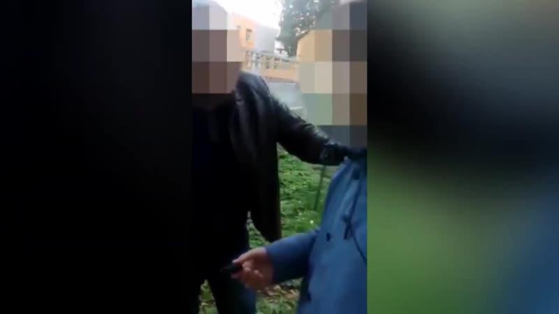 Отпустили малолетнего наркозакладчика