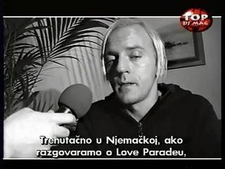 """Sven Vath Special"" (Pt.2) - TOP DJ MAG (1999)"