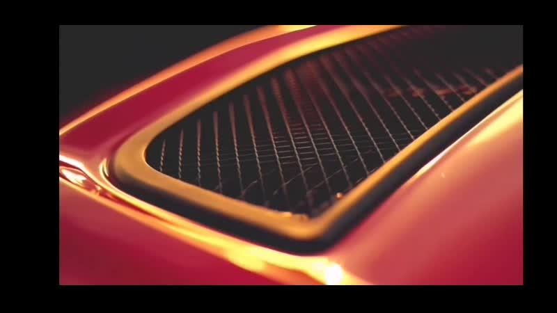 Mitsubishi Lancer EVO Огненная стрела закат🔥