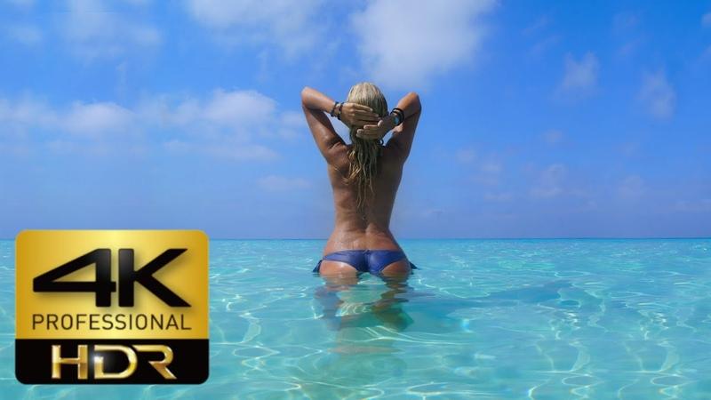 Красоты природы и красивая музыка для релакса ♫ Video 4K 💓🎧🎶 Relaxing Music and Nature №2