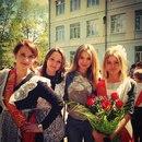 Фотоальбом Юлии Черновой