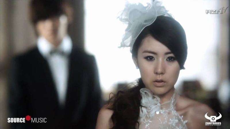 Kan Mi Youn Going Crazy ft MBLAQ's Mir Lee Joon HD MV ENG SUB