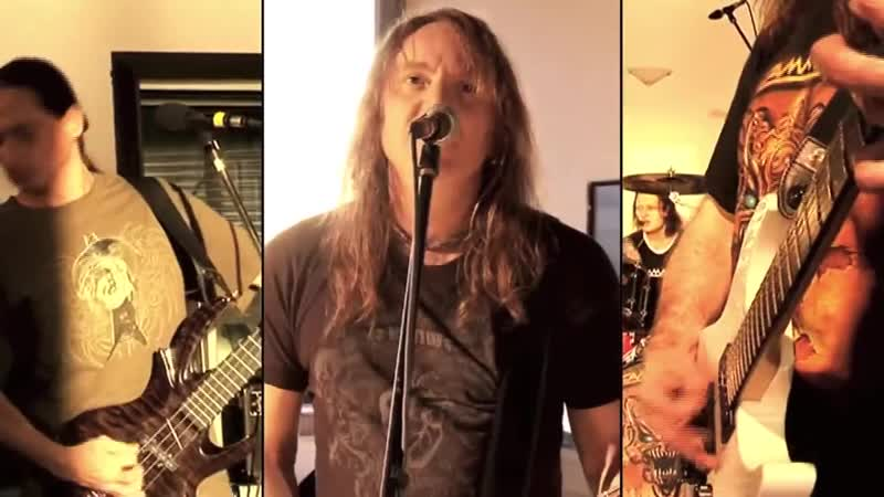 GAMMA RAY To The Metal Official Video HD