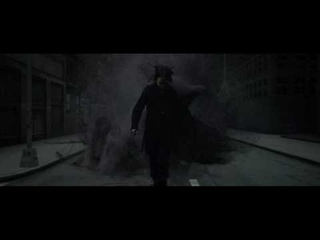 The Rasmus - October & April feat. Anette Olzon (Official Video)