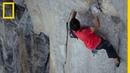 Free Solo : la vertigineuse ascension à mains nues d'El Capitan