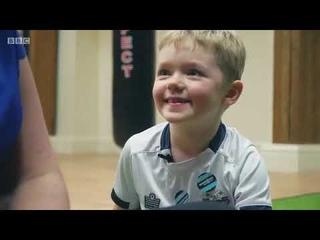Bury: Bringing Football Back BBC Documentary 2020